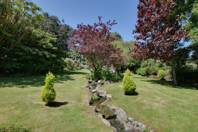 Thumbnail Property for sale in Feock, Truro, Cornwall