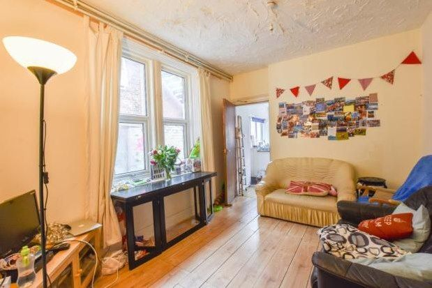 Thumbnail Terraced house to rent in Grosvenor Road, Newcastle Upon Tyne