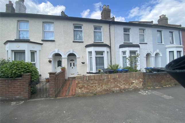 Terraced house for sale in Pawsons Road, Croydon