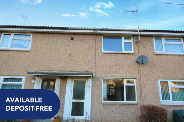 Thumbnail Terraced house to rent in Clifford Road, Bramham, Wetherby