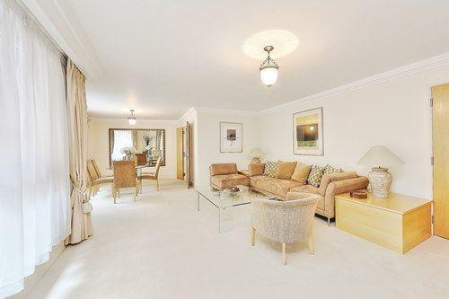 Thumbnail Flat to rent in Drayton Gardens, Chelsea, London, London