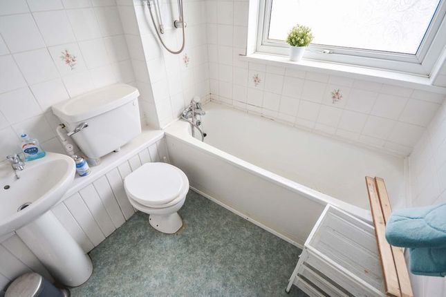 Family Bathroom of Dylan Place, Roath, Cardiff CF24
