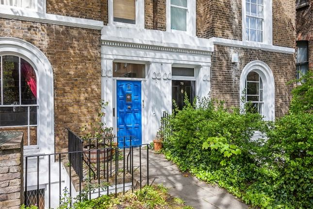 External of Greenwich South Street, London SE10