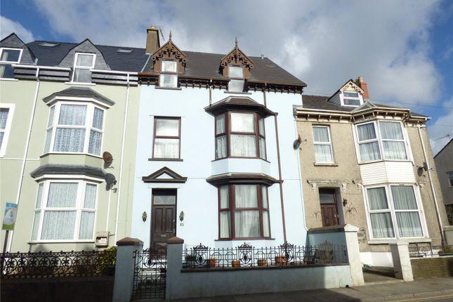 Thumbnail Terraced house for sale in London Road, Pembroke Dock, Pembrokeshire