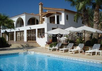 4 bed property for sale in Tala, Cyprus