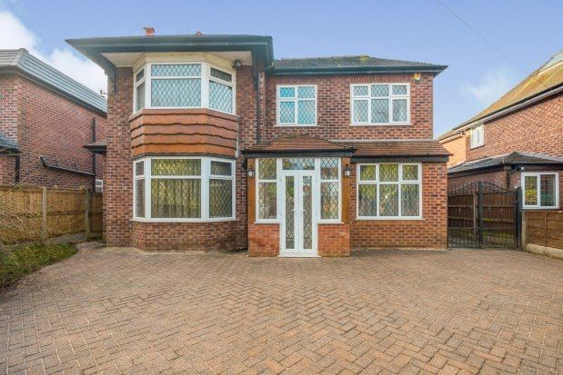 Thumbnail Detached house to rent in The Avenue, Sale