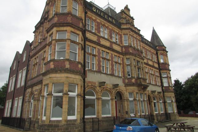 Thumbnail Flat for sale in Queens Hotel, Front Street, Pontefract