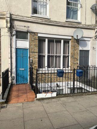 2 bed flat for sale in Nevill Road, Stoke Newington N16
