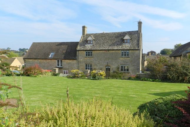 Thumbnail Property to rent in Top Farm, Blind Lane, Chipping Campden