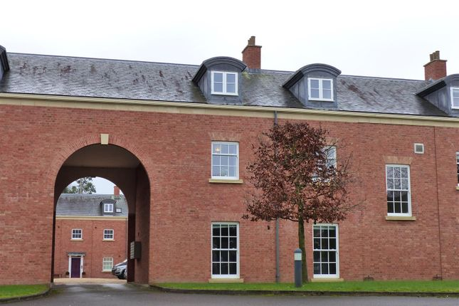 Thumbnail Flat for sale in Mount Way, Chepstow