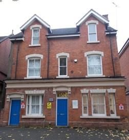 Thumbnail Office for sale in Prospect House, Church Green West, Redditch, Worcestershire