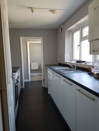 Thumbnail Terraced house to rent in Llandilo Street, Tredworth, Gloucester
