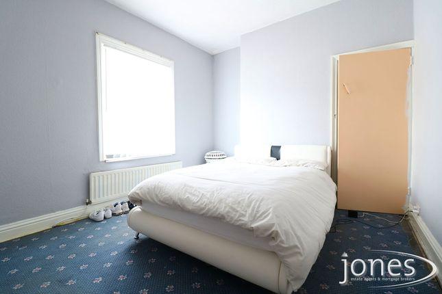 Bedroom 1 of Newtown Avenue, Stockton On Tees TS19