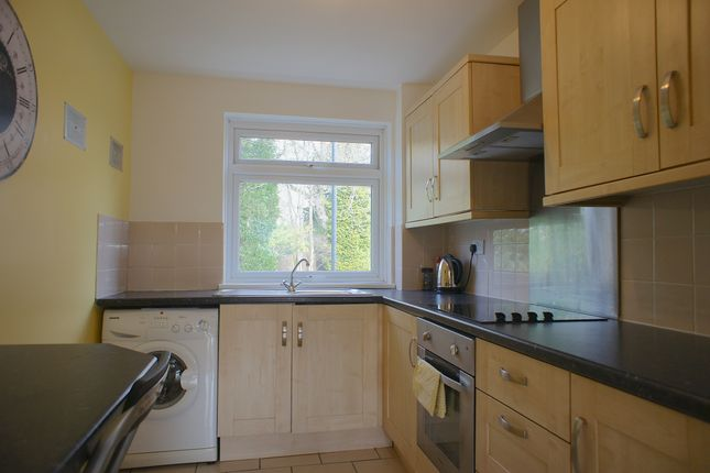 1 bed flat to rent in Marion Court, Lisvane Road, Cardiff