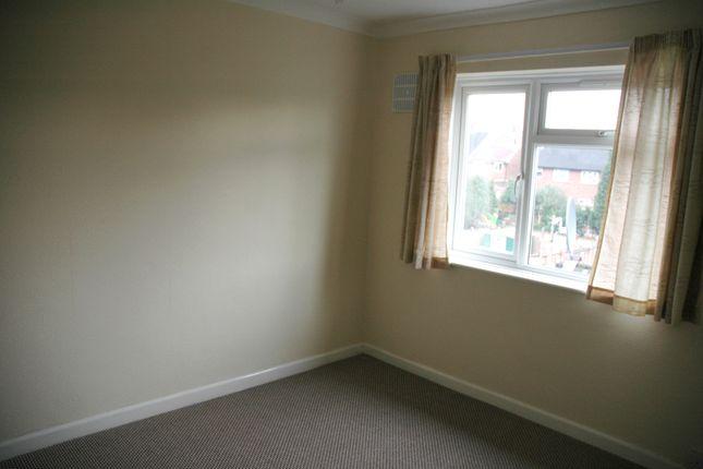 Bedroom of Beake Avenue, Radford, Coventry CV6