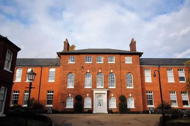 Thumbnail Flat to rent in St Lukes Court, Old St Michaels, Braintree