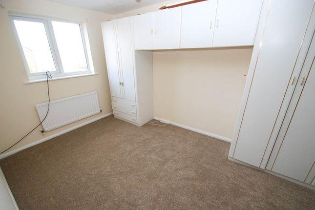 Bedroom One of South Dene, South Shields NE34