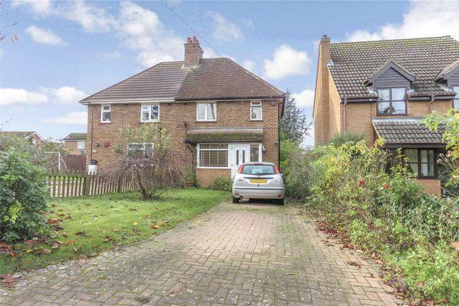 Picture No. 13 of Church Lane, Wrestlingworth, Sandy, Bedfordshire SG19