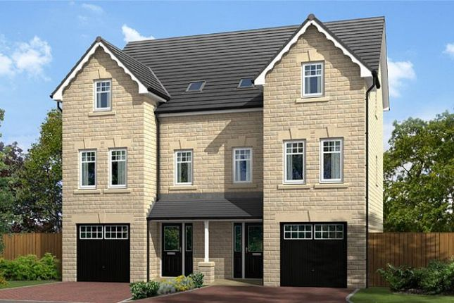 """Thumbnail Detached house for sale in """"The Jedburgh"""" at Old Mill Dam Lane, Queensbury, Bradford"""