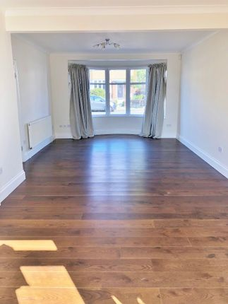 Thumbnail Terraced house to rent in Dawlish Avenue, Palmers Green