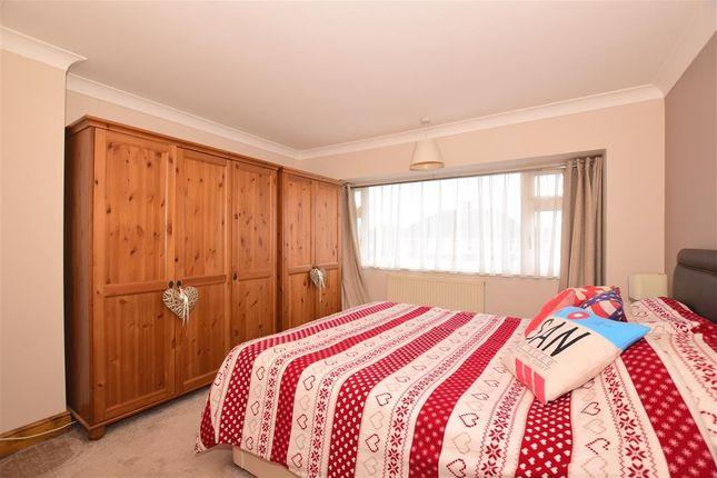 Bedroom 1 of Imperial Drive, Gravesend, Kent DA12