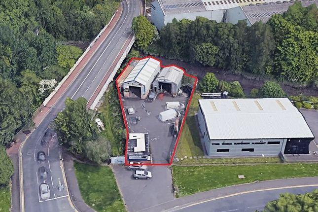 Thumbnail Light industrial to let in Clockmill Road, Dunston, Gateshead