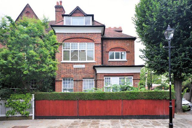 Thumbnail Flat to rent in Esmond Road, London
