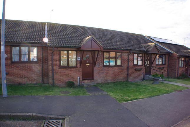 Thumbnail Bungalow for sale in St Michaels Close, Latchingdon, Essex
