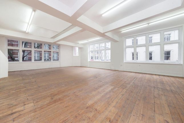 Thumbnail Office to let in Charing Cross Road, Covent Garden, London