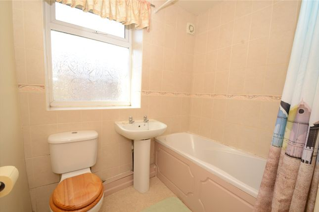 Bathroom of Queen Street, Clayton Le Moors, Accrington, Lancashire BB5