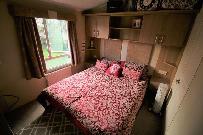 Bedroom 1 of Holiday Park Home, Scotforth, Lancaster LA2