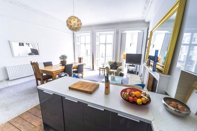 Thumbnail Flat to rent in Chesham Road, Kemp Town
