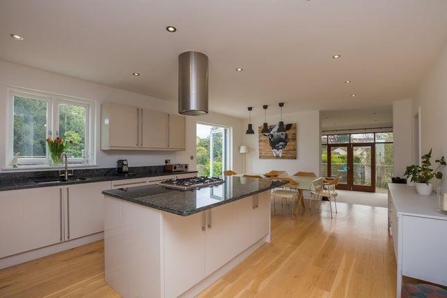 Thumbnail Detached house for sale in Fosse Road, Kingsbridge