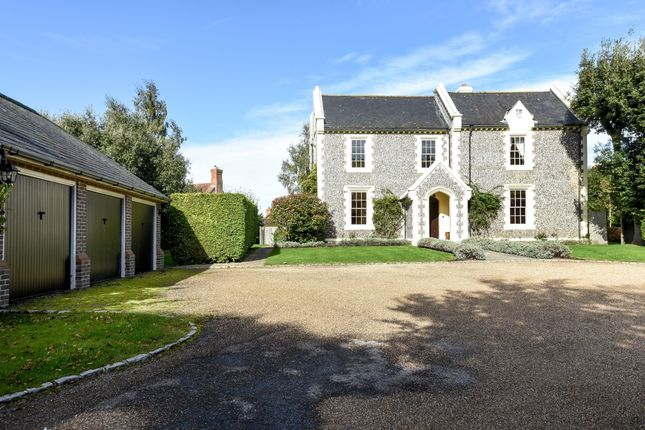 Thumbnail Property to rent in Church Lane, Oving, Chichester