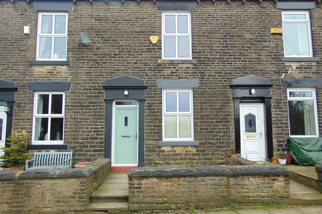Thumbnail Cottage to rent in 7 Knowsley, Springhead, Oldham