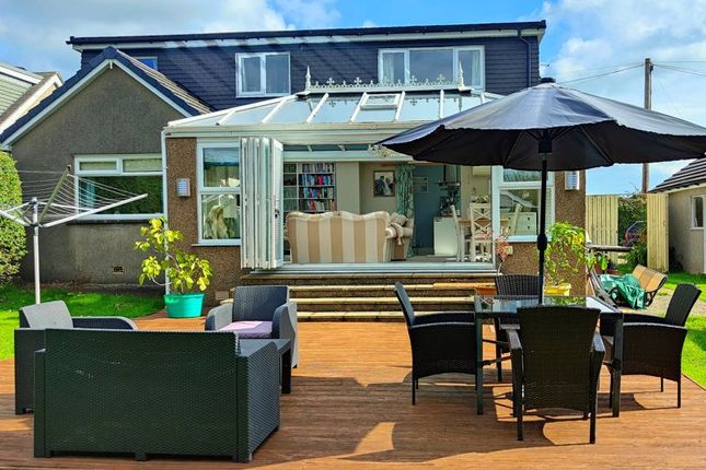 Thumbnail Bungalow for sale in Bazil Lane, Overton, Morecambe