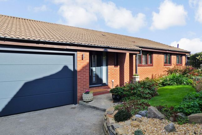 Thumbnail Bungalow for sale in Askerton Drive, Peterlee