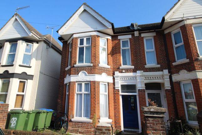 Thumbnail Property to rent in Cedar Road, Southampton