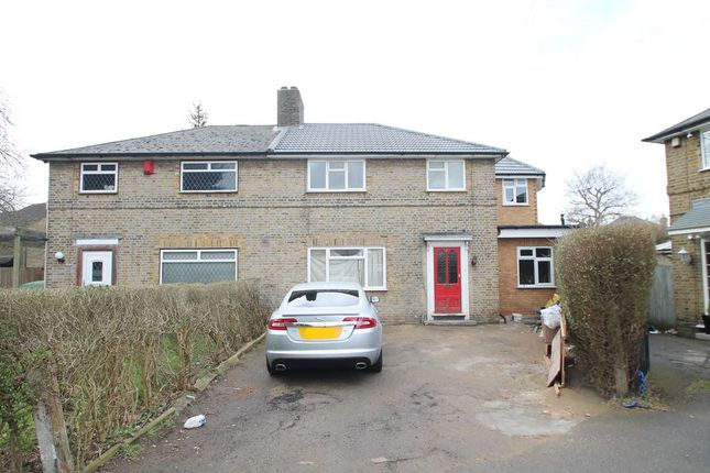Thumbnail Detached house to rent in Maple Place, West Drayton