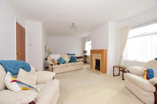 Thumbnail Detached bungalow for sale in Nunwell Street, Sandown, Isle Of Wight