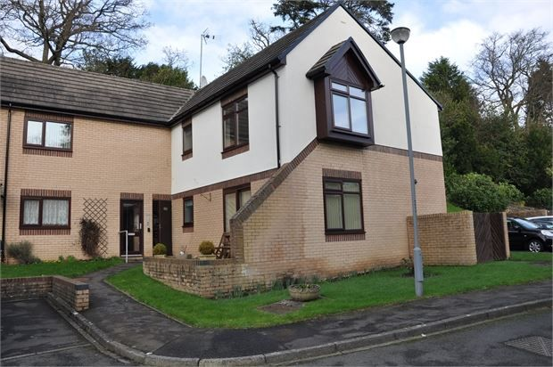 Thumbnail Flat for sale in Maidens Croft, Allendale Road, Hexham