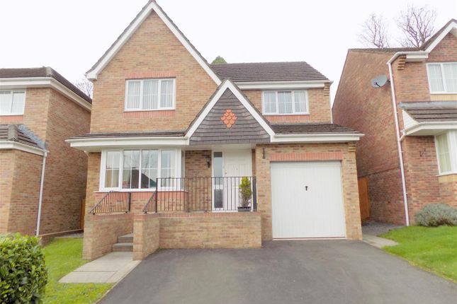 4 bed property for sale in Royston Court, Neath