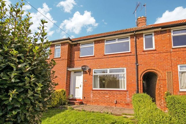 3 bed terraced house for sale in Lindfield Estate South, Wilmslow SK9