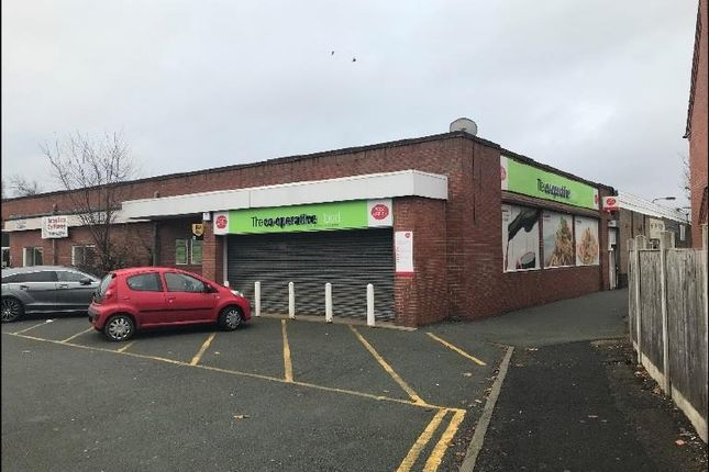 Thumbnail Retail premises to let in Unit 10 Tilstock Crescent, Sutton Farm Shopping Centre, Shrewsbury, Shropshire