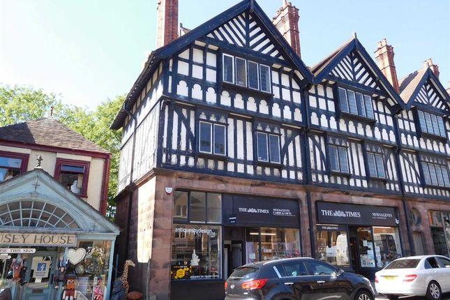Thumbnail Retail premises for sale in Broad Street, Leek, Staffordshire