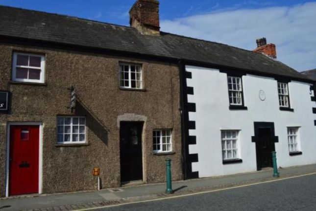 Thumbnail Terraced house to rent in High Street, Garstang, Preston