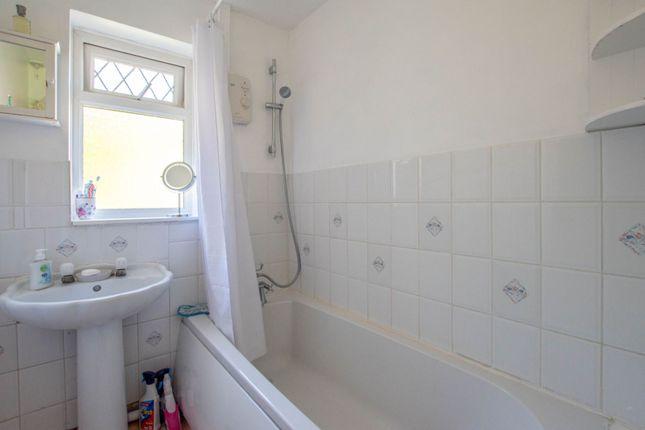 Bathroom of Orchard Park, Cardiff CF3