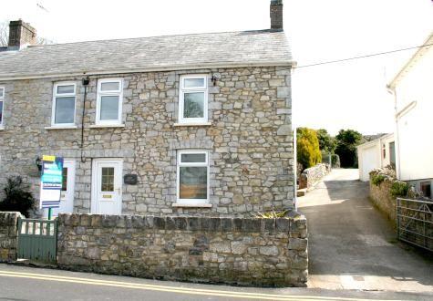 2 bed cottage to rent in Colhugh Street, Llantwit Major CF61