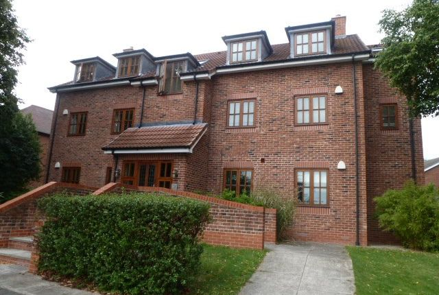 Thumbnail Flat to rent in The Sett, Northfield Lane, Horbury