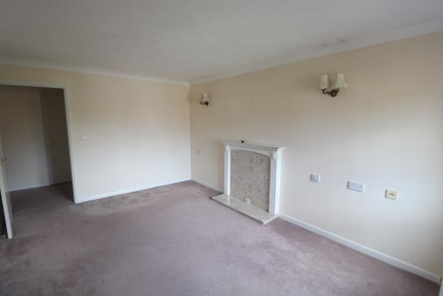 Living Room of Hillcroft Court, Chaldon Road, Caterham, Surrey CR3